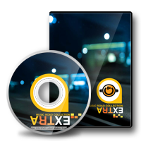 DVD Data Disc Templates